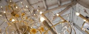 Una Luce per l'Emilia Romagna - La Mostra / A Light for Emilia Romagna - The Exhibition