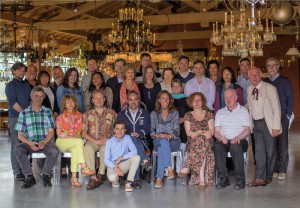 First Impressions from the General Assembly, Gargas France 2016