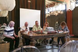 Protokoll Jahresversammlung 2016 Protocol Yearly Meeting