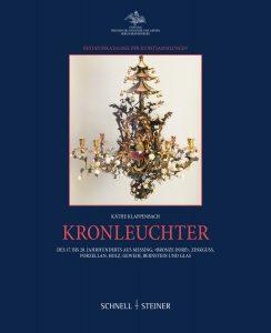Kronleuchter Band II, Käthe Klappenbach